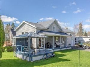 13264191 - Maison à étages à vendre