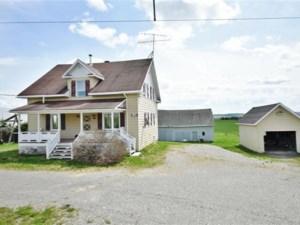 22652035 - Maison à 1 étage et demi à vendre