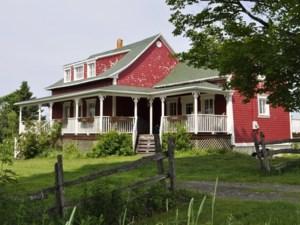 11511710 - Maison à 1 étage et demi à vendre