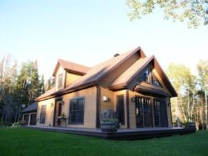 26510621 - Maison à 1 étage et demi à vendre
