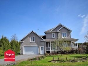 16190549 - Maison à étages à vendre