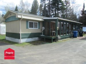 18586393 - Maison mobile à vendre