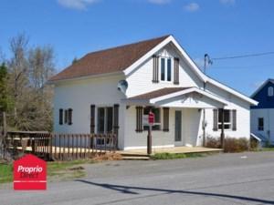 18595126 - Maison à 1 étage et demi à vendre