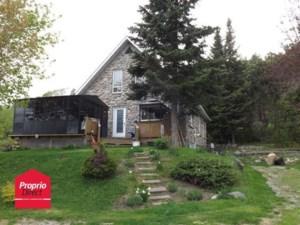 20902493 - Maison à 1 étage et demi à vendre