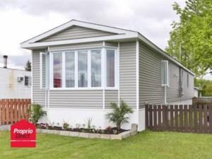 22124933 - Maison mobile à vendre