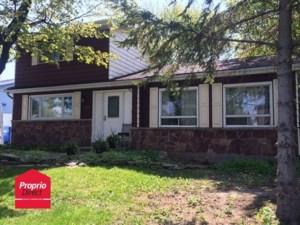 23999774 - Maison à paliers à vendre