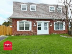 27662806 - Cottage-jumelé à vendre