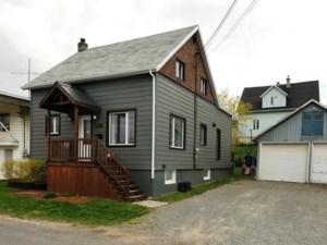 22948701 - Maison à 1 étage et demi à vendre