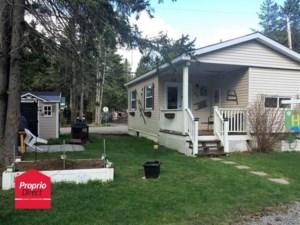 24742598 - Maison mobile à vendre