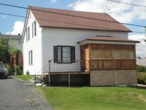 17069400 - Maison à 1 étage et demi à vendre
