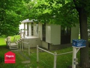 16635788 - Maison mobile à vendre