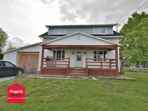 10932470 - Maison à 1 étage et demi à vendre
