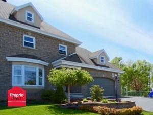 16549419 - Cottage-jumelé à vendre