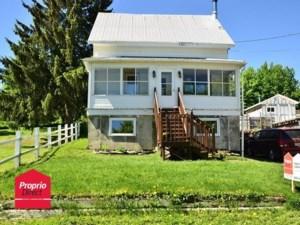 20924277 - Maison à 1 étage et demi à vendre