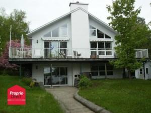 24886638 - Maison à 1 étage et demi à vendre