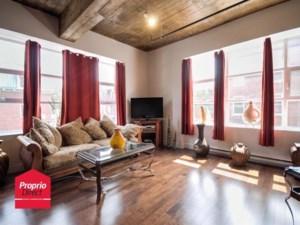 21025642 - Loft/Studio à vendre