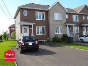 24023356 - Maison à étages à vendre