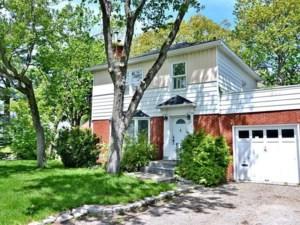 12895125 - Maison à étages à vendre