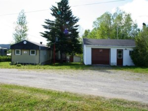 16734731 - Maison mobile à vendre