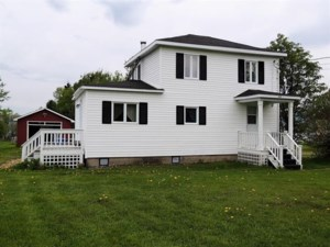 24387023 - Maison à 1 étage et demi à vendre