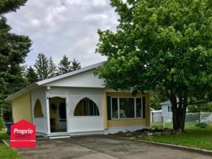 10721921 - Maison mobile à vendre