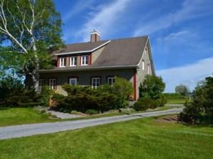 22450383 - Maison à 1 étage et demi à vendre