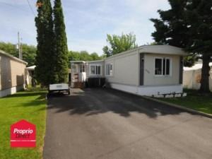16107097 - Maison mobile à vendre