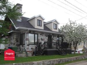 23034539 - Maison à étages à vendre