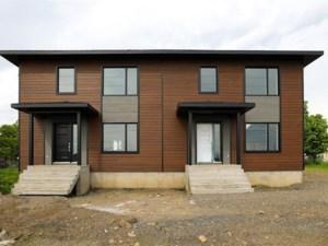 28237795 - Cottage-jumelé à vendre