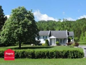 17821306 - Maison à paliers à vendre