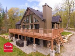 11784494 - Maison à étages à vendre
