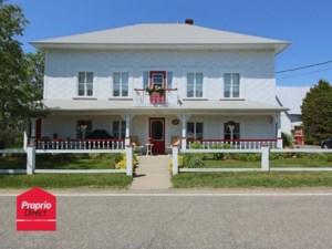 28929199 - Maison à étages à vendre
