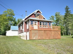 18999698 - Maison à 1 étage et demi à vendre