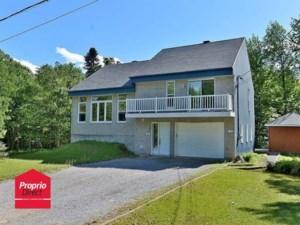 9210817 - Maison à paliers à vendre