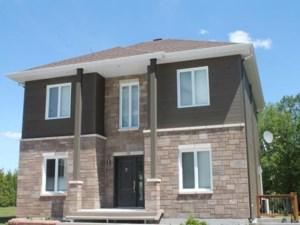 14572877 - Maison à étages à vendre