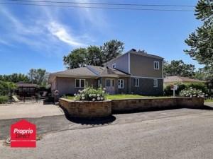 16673158 - Maison à étages à vendre