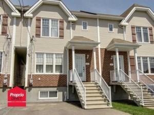 19723380 - Maison à étages à vendre