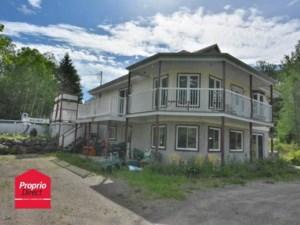 14674913 - Maison à étages à vendre