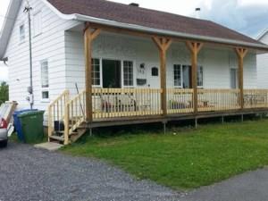 10904697 - Maison à 1 étage et demi à vendre