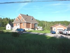 13644139 - Maison à 1 étage et demi à vendre