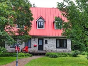 17001565 - Maison à 1 étage et demi à vendre