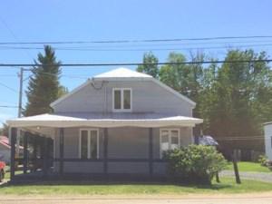 9625634 - Maison à 1 étage et demi à vendre