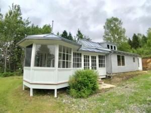 24335276 - Maison à 1 étage et demi à vendre