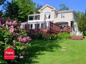 22844288 - Maison à étages à vendre
