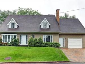 24470098 - Maison à 1 étage et demi à vendre