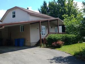 15926760 - Maison à 1 étage et demi à vendre