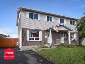 14290968 - Cottage-jumelé à vendre