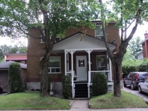 18123556 - Maison à étages à vendre