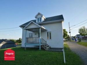 14933003 - Maison à 1 étage et demi à vendre