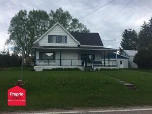 26466144 - Maison à 1 étage et demi à vendre